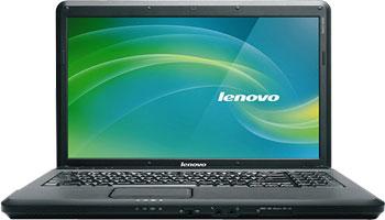 Двухядерный Lenovo G550 T4300 2.10GHz,2Гб,320HDD,Wi-Fi,DVD-RW
