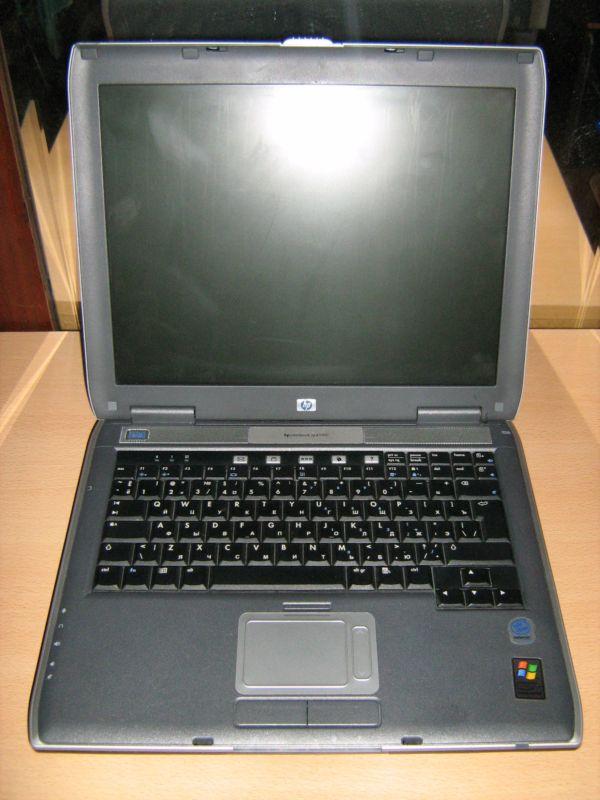Неисправный ноутбук HP   Продам неисправный ноут НР.  hp CRVSA-02T1-60 Некомплек
