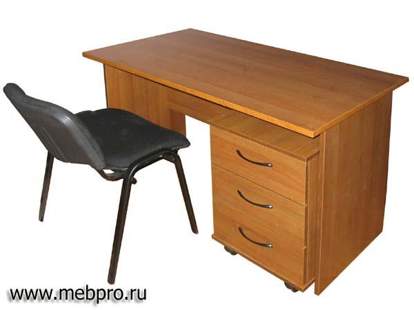 Столы офисные от 1005 рублей.