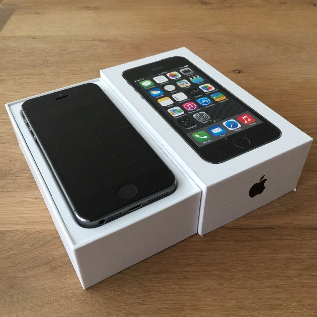 Apple iPhone 5S 64 gb