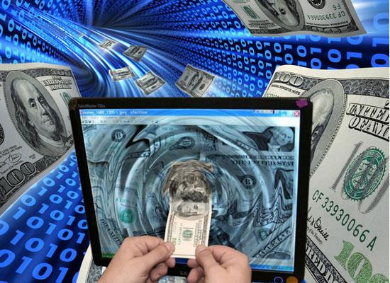 остальном, способы заработка денег мошенничеством Как только
