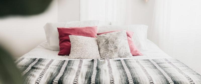 Постельное белье для отелей, гостиниц и хостелов