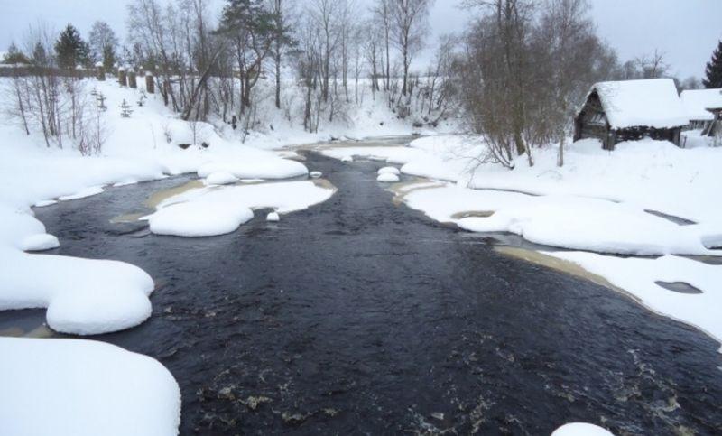 Земельный участок расположен в 57 км от города, в Турышкино-Петрово.В  ...