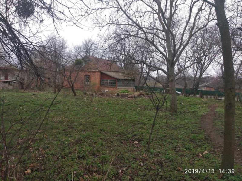 Продается участок 30 соток в с. Щитки, Винницкая область