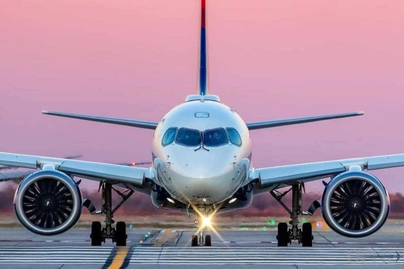 Международные авиаперевозки в Россию. Таможня