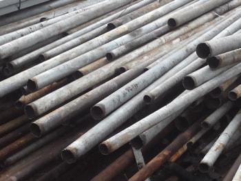 Прием металлолома - высокие цены за кг