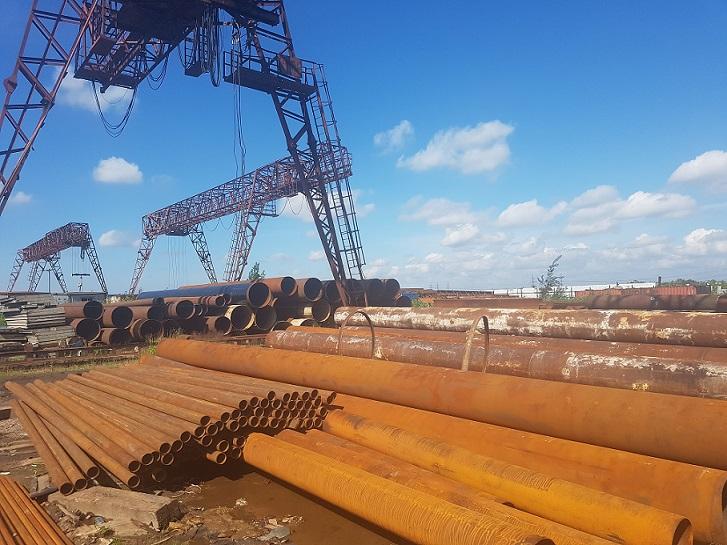 Привлекаем инвестиции в реальный сектор  металлопрокаттрубышпунт. Ищем партн