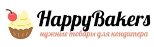 ХэппиБэйкерс - нужные товары для кондитера