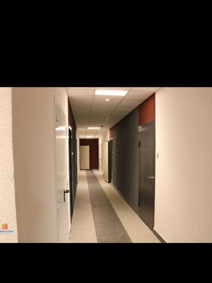 Продается 1-комнатная квартира в хорошем развитом районе.